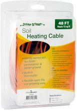 Jump Start Soil Heat Cable 48'