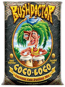 Coco Loco Potting Mix 2cf