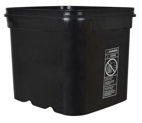 EZ Store Container/Bucket 8gal