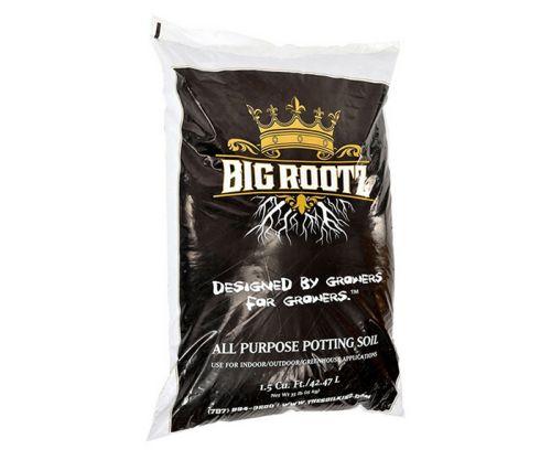The Soil King Big Rootz, 1.5cf