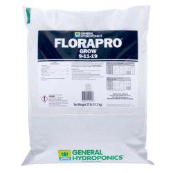 FloraPro Grow Soluble, 25lb