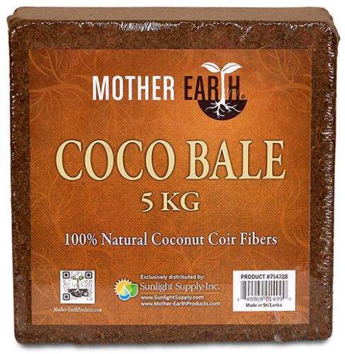 Mother Earth Coco Bale
