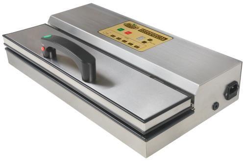 Commercial Vacuum Sealer w/ Instant Start Handle