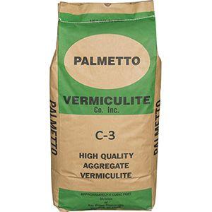 Vermiculite C-3, 4cf