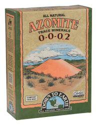 Azomite Granulated, 5lb