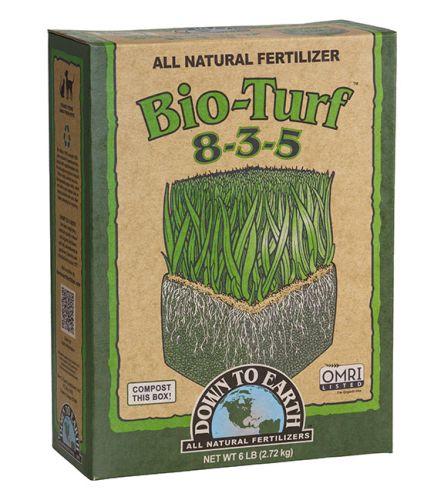 BioTurf, 6lb