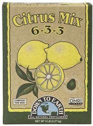 Citrus Mix, 5lb