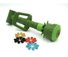 "FloraFlex® QDPS Multi Flow 3/4"" T"