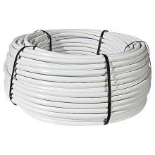 Netafim UV Polyethylene Tubing 17mm (0.560Inches ID, 0.660Inches OD) - 500 ft