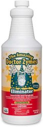 The Amazing Doctor Zymes Eliminator Concentrate, 32 oz